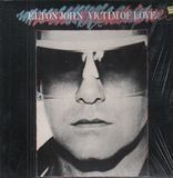 Victim of Love - Elton John