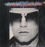 Victim of Love - Elton John