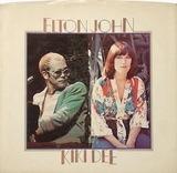 Don't Go Breaking My Heart - Elton John & Kiki Dee