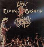 live! raisin hell - Elvin Bishop