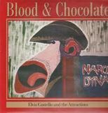 Blood & Chocolate - Elvis Costello And The Attractions, Elvis Costello & The Attractions
