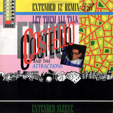 Let Them All Talk (Extended 12' Remix) - Elvis Costello & The Attractions