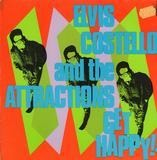 Get Happy! - Elvis Costello & The Attractions