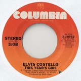 This Year's Girl - Elvis Costello