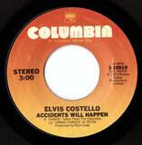 Accidents Will Happen - Elvis Costello