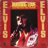Burning Love And Hits From His Movies, Vol. 2 - Elvis Presley