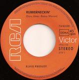 Don't Cry Daddy / Rubberneckin' - Elvis Presley
