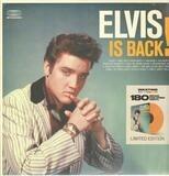 Elvis Is Back! - Elvis Presley