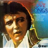 Elvis Love Songs (20 Original Songs) - Elvis Presley