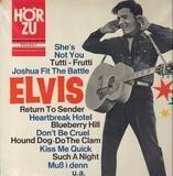 Golden Boy Elvis - Elvis Presley