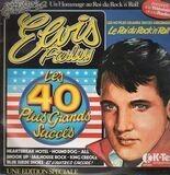 Les 40 Grands Succes - Elvis Presley