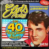 Les 40 Plus Grands Succès - Une Edition Speciale - Elvis Presley
