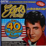Les 40 Plus Grands Succès - Elvis Presley