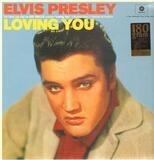 Loving You - Elvis Presley