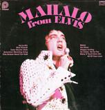 Mahalo from Elvis - Elvis Presley