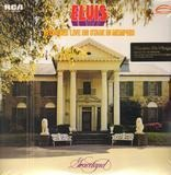 Recorded Live On Stage In Memphis - Elvis Presley