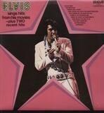Elvis Sings Hits From His Movies - Volume 1 - Elvis Presley