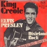 King Creole - Elvis Presley , The Jordanaires