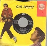 (Let Me Be Your) Teddy Bear - Elvis Presley