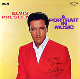 A Portrait In Music - Elvis Presley