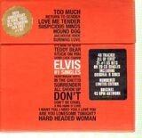 Elvis # 1 Singles - Elvis Presley