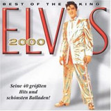 Elvis 2000 - Best Of The King - Elvis Presley