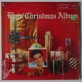 Elvis' Christmas Album - Elvis Presley