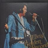 Elvis' Golden Records - Elvis Presley