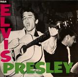 Elvis Presley, Same, Debut (1st Album) - Elvis Presley