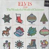 Elvis Sings the Wonderful World of Christmas - Elvis Presley