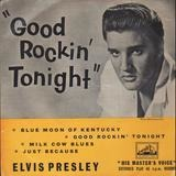 Good Rockin' Tonight - Elvis Presley