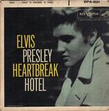 Heartbreak Hotel - Elvis Presley / David Keith & Charlie Schlatter With Zulu Time