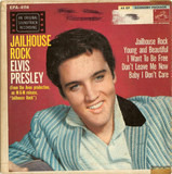 Jailhouse Rock - Elvis Presley With The Jordanaires