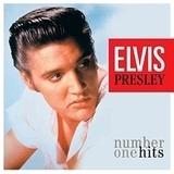 Number One Hits - Elvis Presley