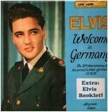 Welcome in Germany - Elvis Presley