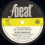 New Amsterdam - Elvis Costello