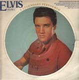 A Legendary Performer - Volume 3 - Elvis Presley