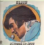 Almost in Love - Elvis Presley