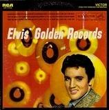 Elvis' Golden Records Volume 1 - Elvis Presley