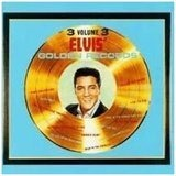 Elvis Golden Records Vol. 3 - Elvis Presley