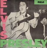 Elvis Presley, Same, Debut (1st Album) - Elvis Presley
