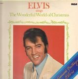 Elvis Sings the Wonderful World of Christmas - Elvis Presley