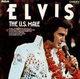 Elvis The U.S.Male - Elvis Presley
