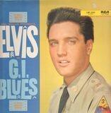 G.I. Blues - Elvis Presley