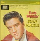 King Creole - Elvis Presley