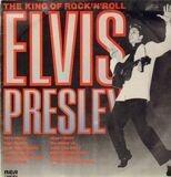 The King Of Rock 'N' Roll - Elvis Presley