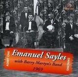 Emanuel Sayles
