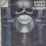 Brain Salad Surgery - Emerson, Lake & Palmer