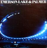 In Concert - Emerson, Lake & Palmer