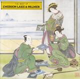 The Best Of Emerson Lake & Palmer - Emerson, Lake & Palmer
